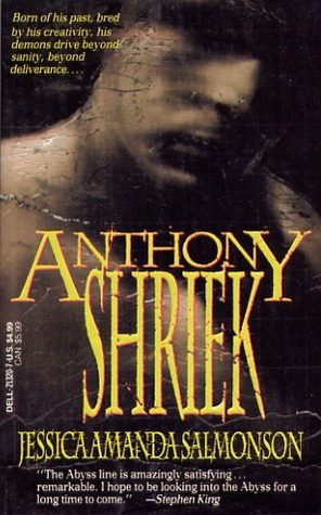 Anthony Shriek