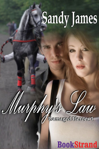 Murphy's Law by Sandy James