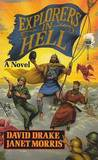 Explorers in Hell (Heroes in Hell, #12)