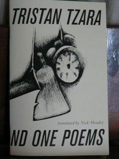 Twenty-Five and One Poems