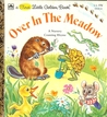Over in the Meadow: An Adaptation of the Old Nursery Counting Rhyme