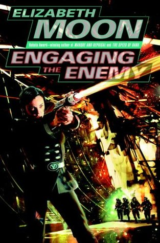 Engaging the Enemy (Vatta's War, #3)