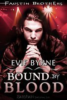 Bound By Blood by Evie Byrne