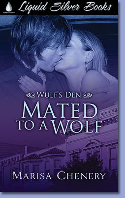 Mated to a Wolf by Marisa Chenery