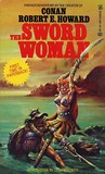 The Sword Woman