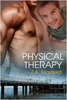 Physical Therapy (St. Nacho's #2)