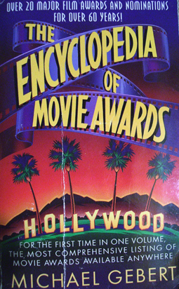 Encyclopedia of Movie Awards