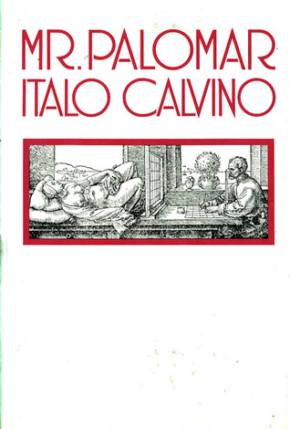 Mr. Palomar by Italo Calvino