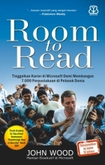 Room to Read by John             Wood