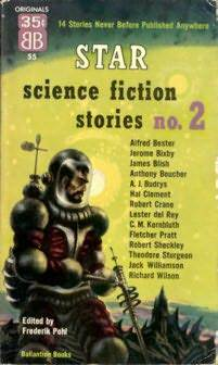 Star Science Fiction Stories No. 2