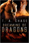 Dreaming of Dragons (Dragons, #2)