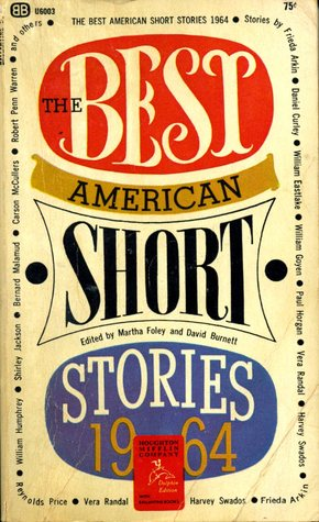 The Best American Short Stories 1964 (The Best American Short Stories)
