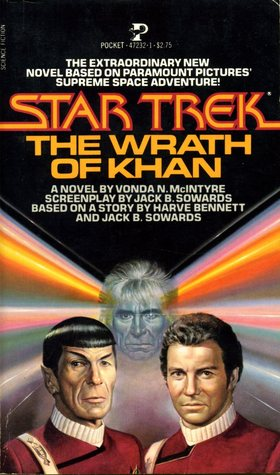 The Wrath of Khan (Star Trek II)
