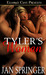 Tyler's Woman (Outlaw Lovers, #4)