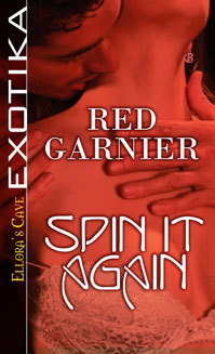Spin It Again (Devilish Games, #2)