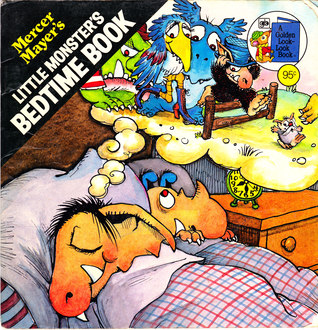 Little Monster's Bedtime Book by Mercer Mayer