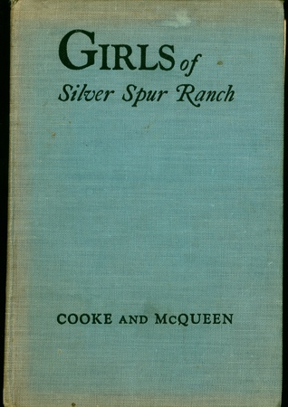 Girls of Silver Spur Ranch