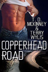 Copperhead Road by T.D. McKinney