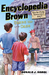 Encyclopedia Brown Takes the Case (Encyclopedia Brown, #10)