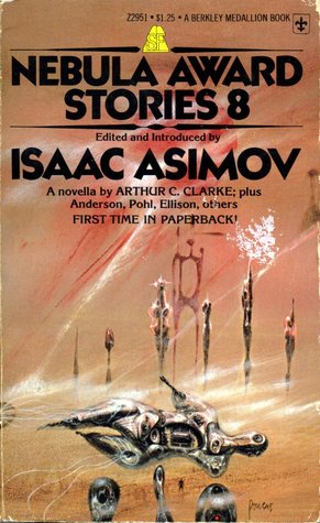 Nebula Award Stories by Isaac Asimov