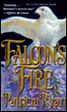 Falcon's Fire (Fairfax Family, #1)
