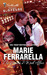 The Heiress's 2-Week Affair by Marie Ferrarella