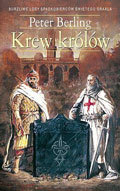Krew królów by Peter Berling