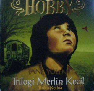 Hobby by Jane Yolen