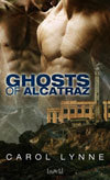 Ghosts of Alcatraz by Carol Lynne