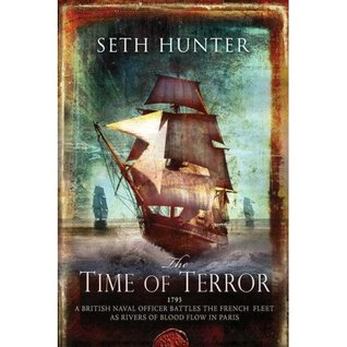 The time of Terror (Nathan Peake, # 1)
