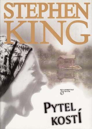 Pytel kostí by Stephen King