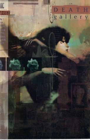 A Death Gallery by Neil Gaiman