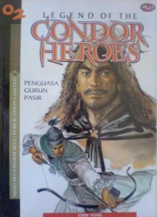 Legend of the Condor Heroes by Lee Chi Ching