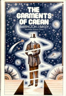 The Garments of Caean by Barrington J. Bayley