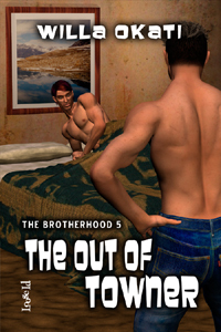 The Out of Towner by Willa Okati