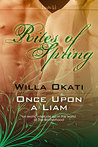 Once Upon a Liam (The Brotherhood, #11.5)