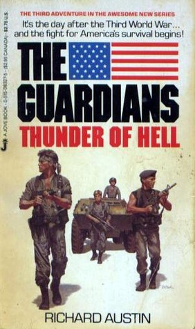 Thunder of Hell by Richard Austin