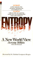 Entropy by Jeremy Rifkin