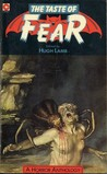 The Taste of Fear: Thirteen Eerie Tales of Horror