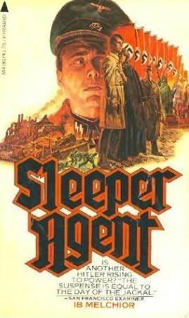 Sleeper Agent by Ib Melchior