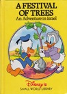 A Festival of Trees: An Adventure in Israel (Disney's Small World Library)