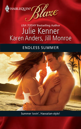 Endless Summer (Harlequin Blaze #447)