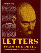 Letters From The Devil