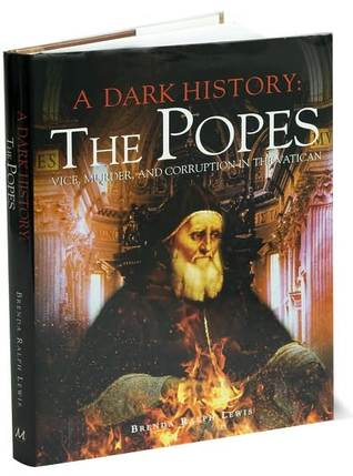 The Popes by Brenda Ralph Lewis