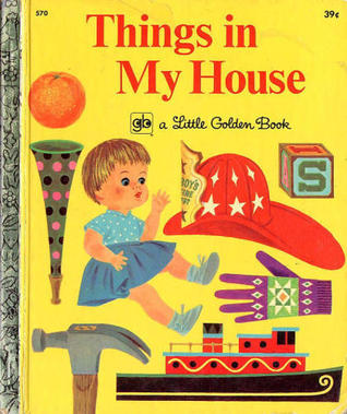 Things In My House by Joe Kaufman