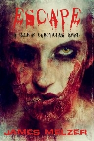 The Zombie Chronicles by James Melzer