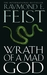 Wrath of a Mad God (The Darkwar Saga, #3)