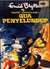 Gua Penyelundup (The Adventurous Four Again) (Empat Petualang, Buku 2)