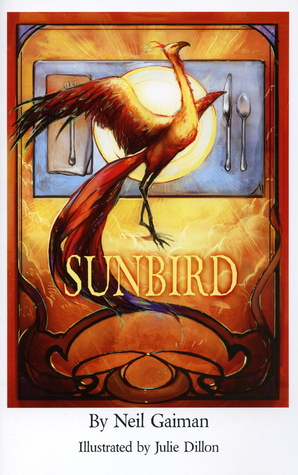 Sunbird by Neil Gaiman