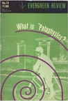 What is 'Pataphysics? (Evergreen Review No. 13)